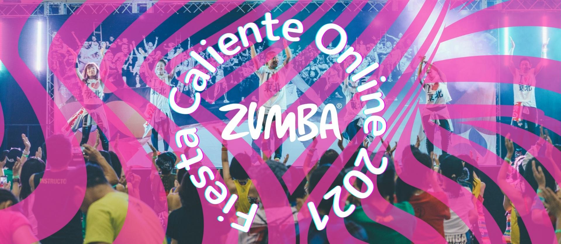 ZUMBA Fiesta Caliente Online