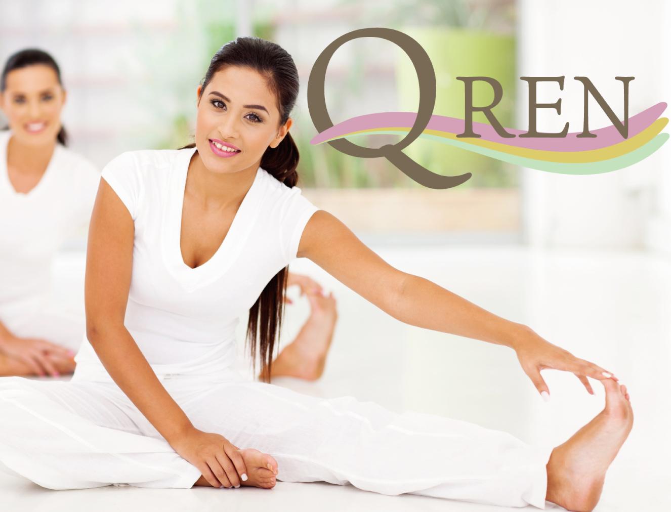 ニュートラルな身体へボディメンテナンス骨盤体操〜Q-Ren